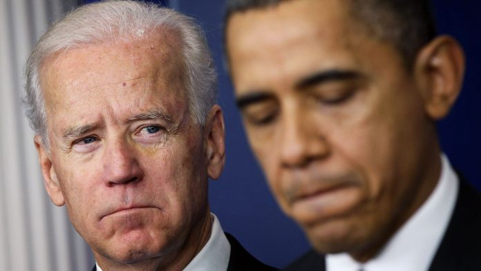 Official policy states that Biden is not Obama in Cuban policy