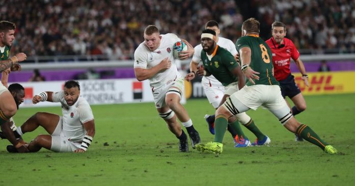Rugby Six Nations 2021: Results, Teams and Broadcast Dates