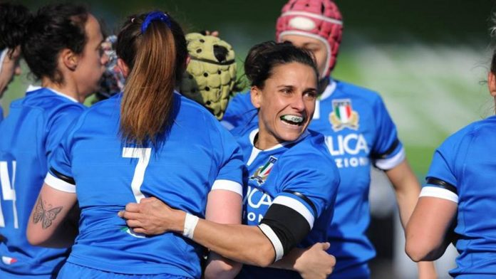 Six Nations Women, Italy show in Scotland: 20-41 and final for third place