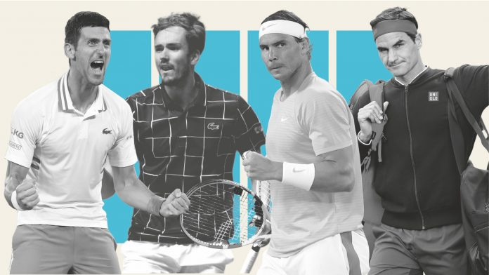 Tennis and Sports Marketing: 'Back to the Future'