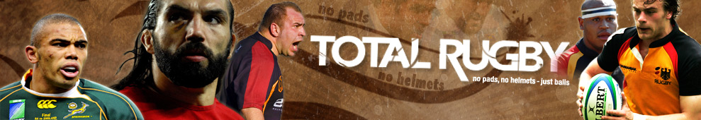 TotalRugby