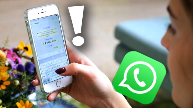 WhatsApp users need to be careful: this nasty scam puts your smartphone at risk