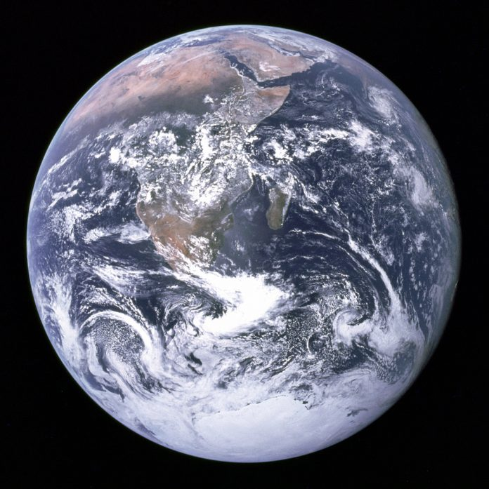 World Earth Day will be experienced online with a very long live stream - Critical Mass
