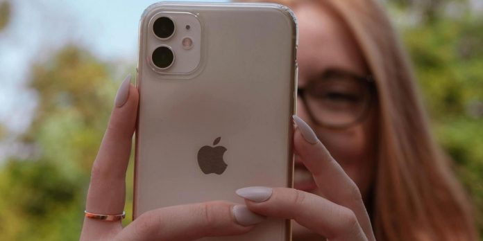 Your iPhone battery will now repair itself - multimedia