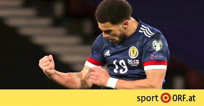 World Cup qualification: clear victory for Scotland and Israel
