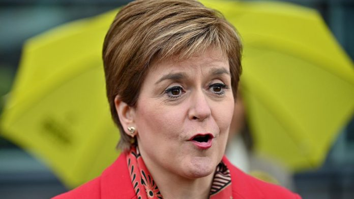 General Election: Scottish National Party wins regional election - but misses absolute majority