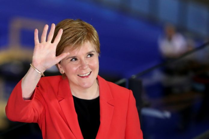 Elections in Scotland |  Victory for separatists who demand self-determination referendum
