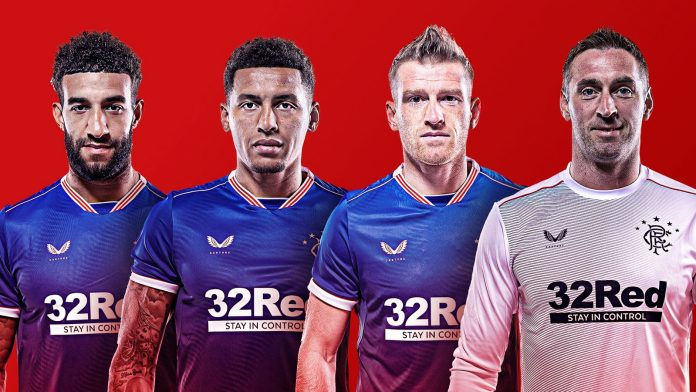 Rangers dominate 2020/21 Scottish Premier League Player of the Year list Football News
