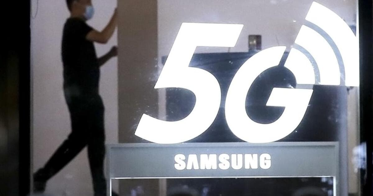 5G users are deleting Wi-Fi