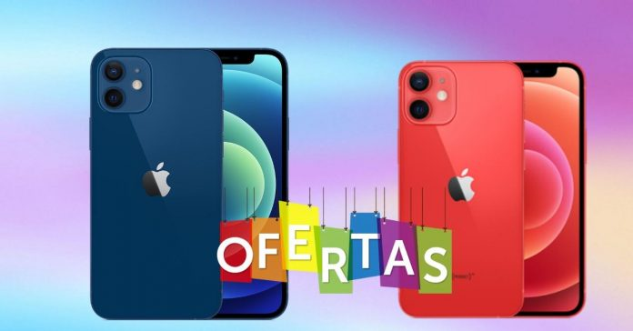 Discounts on iPhone 12 and 12 Mini: Get them cheaper