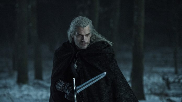 Fits Perfectly: The Witcher Becomes a Highlander