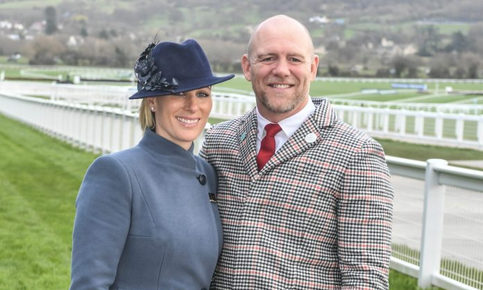 British Royalty: Mike Tindall is on trial