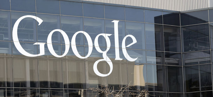 Google: No more passwords for activity page