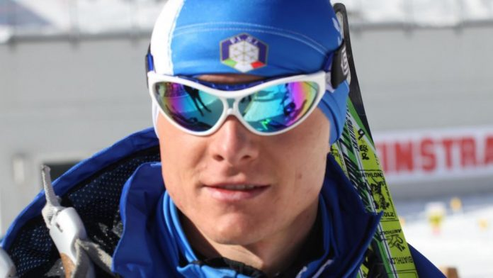 Former biathletes and their confiscated cell phones - biathlon