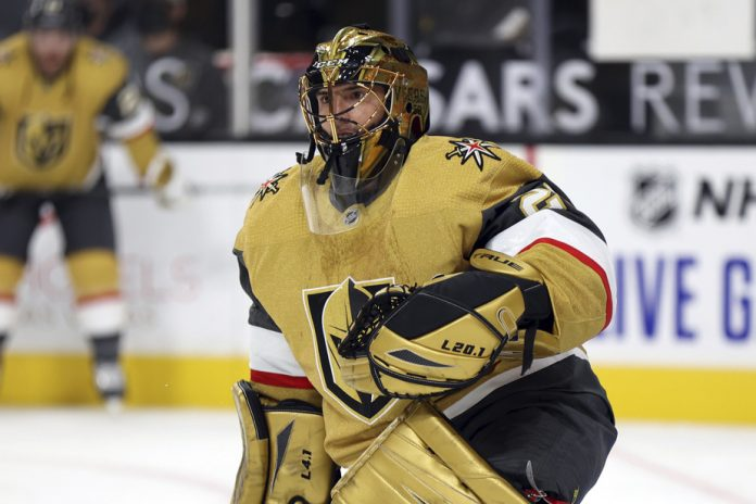 Marc-Andre Fleury |  Intent on reaching the greatest