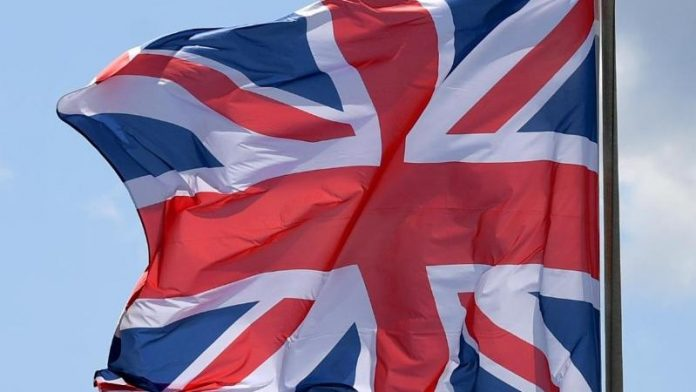 Shipbuilding - New flagship advertising for Great Britain - Economy