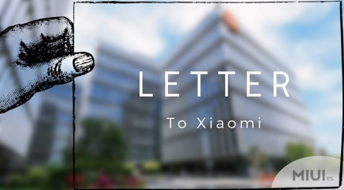 Users are quite unhappy with Xiaomi's smartphones.  Petition made