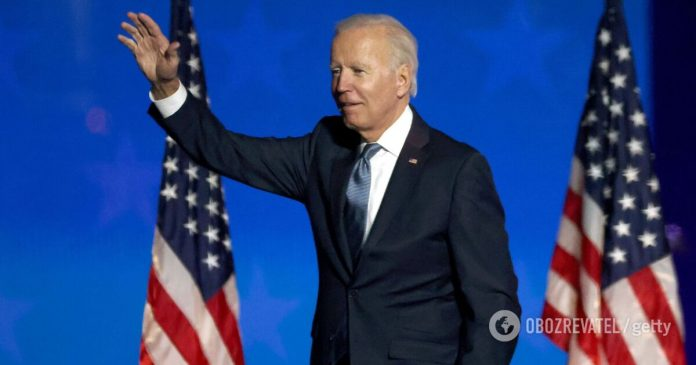 Biden did not stop the fight against Nord Stream 2, but even more