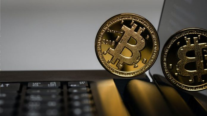 Bitcoin fell again and thus closed one of its worst weeks in recent years
