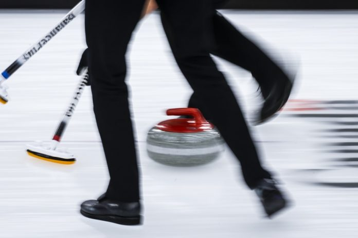 Curling |  Positive COVID-19 tests put World Cup on Hetus