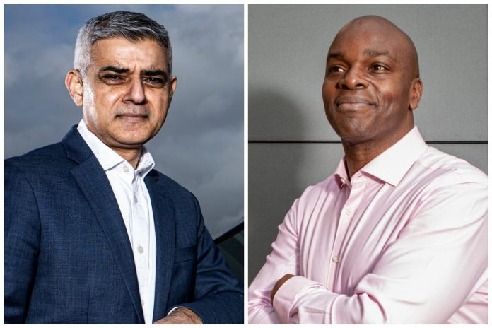 Election Day: Tomorrow we will vote in Britain.  All eyes on renewal of Mayor of London