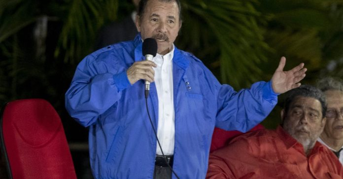 Electoral tribunal related to Daniel Ortega withdrew a significant opposition bloc from presidential election