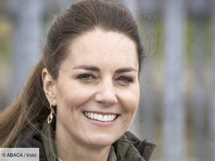 Kate Middleton visits Scotland: Adorable video with a little boy melts internet users