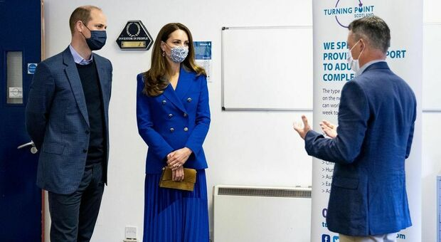 Look at the Duchess of Cambridge look here