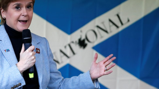 Nicola Sturgeon has more faith in Scottish independence than ever