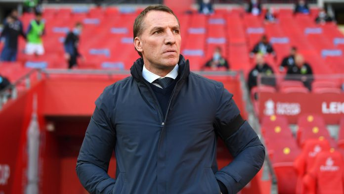 Premier League - Brendan Rodgers should be taken seriously ... as he has always done