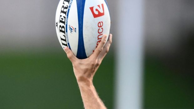 Rugby - Rugby talent Segner made a professional debut in New Zealand