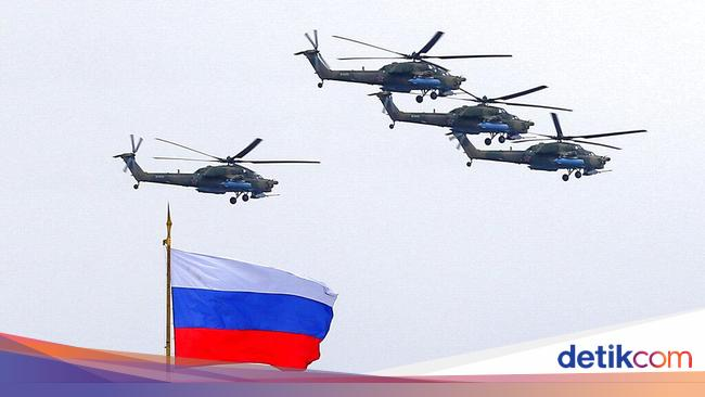Russia issues decree, US and Czech as hostile countries