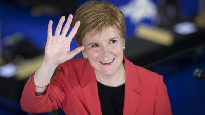 SNP Wins in Scotland and Wants Freedom - Politics