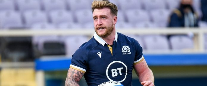Scotland gives fifth defeat to Italy
