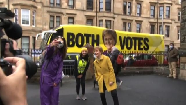 Scotland's Case: Towards a Second Referendum on Independence?