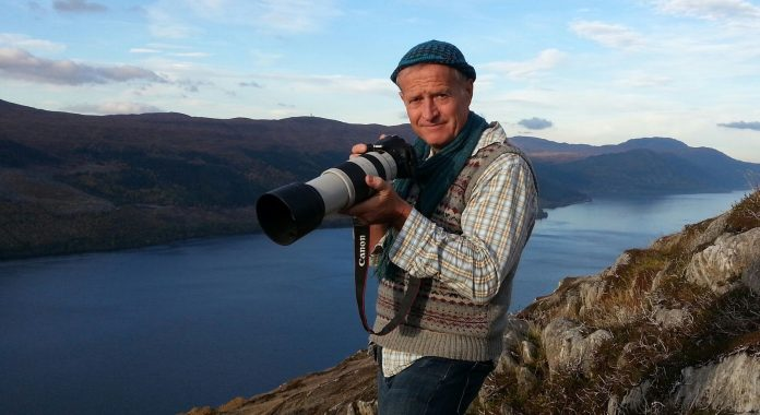 The Loch Ness Hunter: Find a Monster