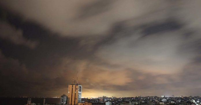 The ceasefire in the Gaza Strip will continue for the present