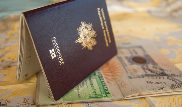 The most valuable passport in the world has been announced (which rank is in Turkey?)