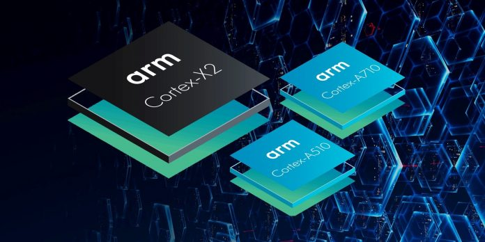 You will find it next year in mobile phones and computers.  Arm showcases more powerful processors and graphics - Živě.cz