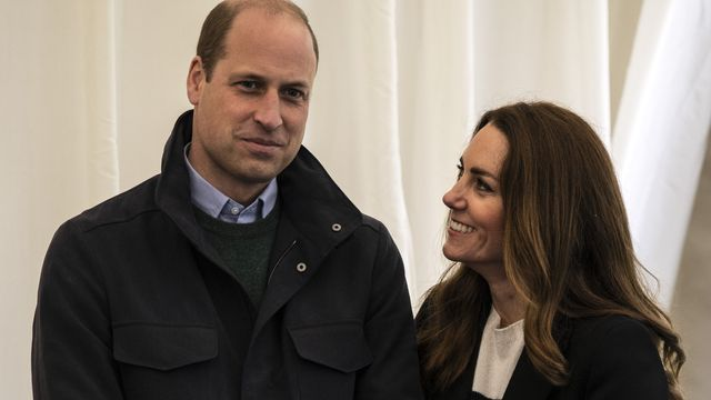 Prince William and Kate: Moved to Scotland?