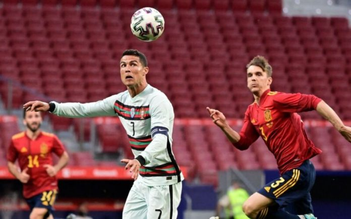Portugal - Israel, Preview, Probable Line-up, Match Channel