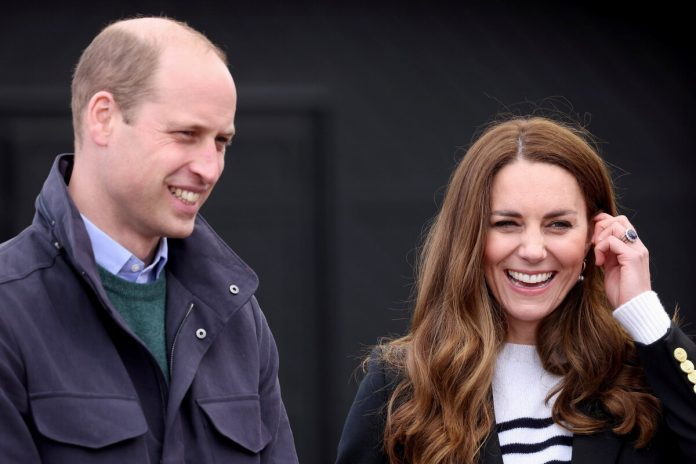 Will William and Kate move to Scotland?