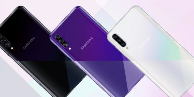 Samsung Galaxy A30s Gets One UI 3.1 Update Based on Android 11: Gadget.ro - Hi-Tech Lifestyle