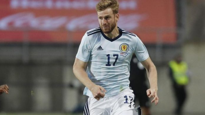 Soccer - Scotland is waiting for a game of all or nothing