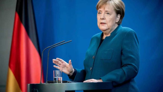 Are the AZ and Modena vaccines more effective?  A German government spokesman confirmed Merkel's own test.  International | Newtock