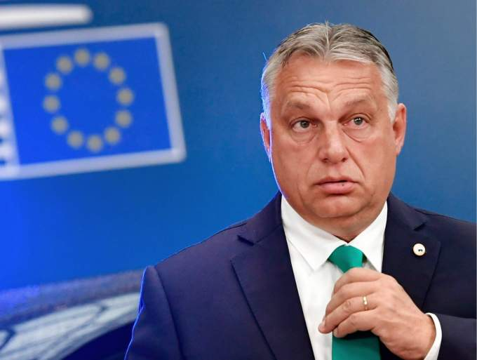 Hungary fails with lawsuit
