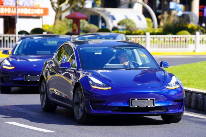 Tesla Forced to Make Massive Fixes in China