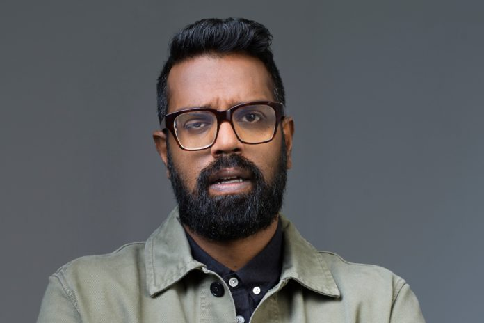 The weak link returns with Romesh Ranganathan in place of Anne Robinson