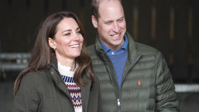Are Prince William and Duchess Kate Moving to Scotland?