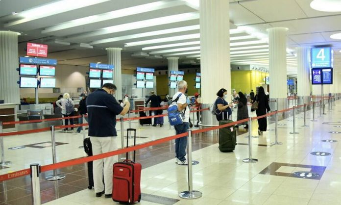 COVID Vaccine for Visa Visitors and Tourists in Abu Dhabi |  Kovid vaccine is given to visitors and tourists in Abu Dhabi